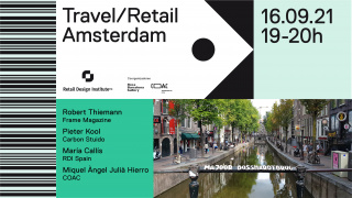 Travel Retail Amsterdam