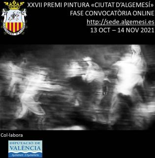 XXVII Premio de pintura Ciutat d'Algemesí