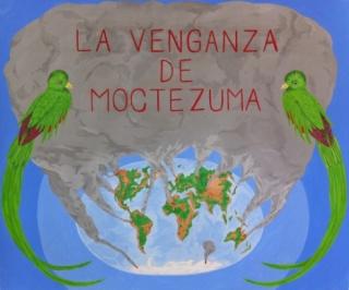 Moctezuma's Revenge