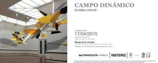 Campo Dinamico /Anibal Catalan