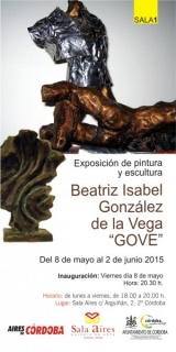 Beatriz Isabel González de la Vega - GOVE