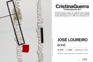 José Loureiro. Boné