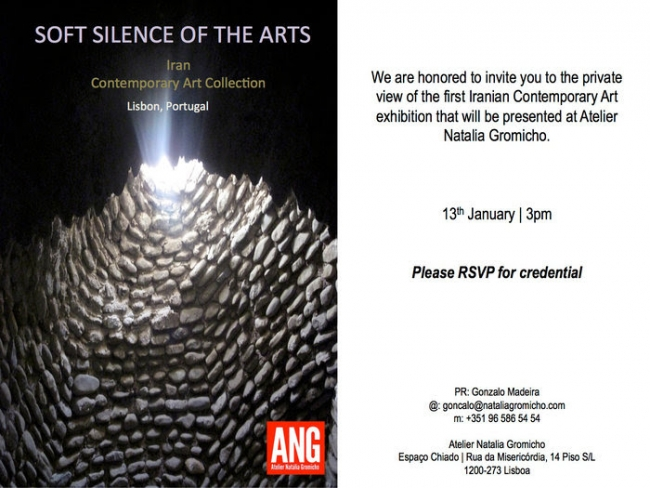 Soft silence of the arts