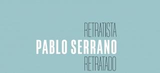Pablo Serrano, retratista retratado