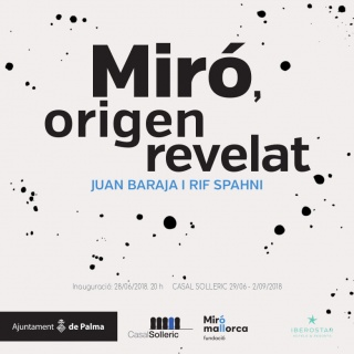 Miró, origen revelat