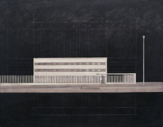 Daniel Bilbao — Cortesía de Birimbao Arte Contemporáneo