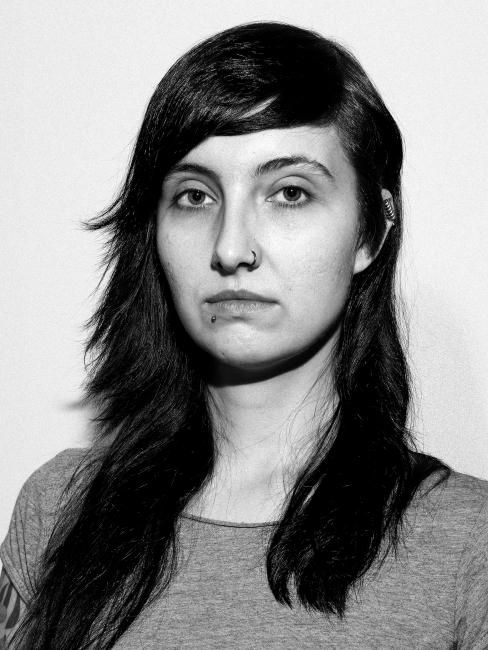 Laia Abril, Magdalena, 32, Polonia © Cortesía Laia Abril / Les Filles du Calvaire