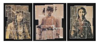 Marta Fàbregas. Colonizadas — Cortesía de la artista