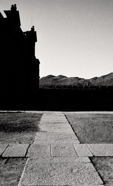 El Escorial, 1959