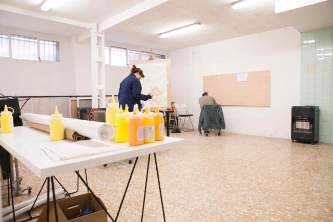 Estudios Atelier Solar