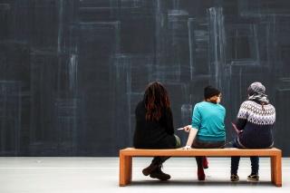 """Curso intensivo para artistas """"Potencia tus ventas"""" — Imagen cortesía de We Collect"""