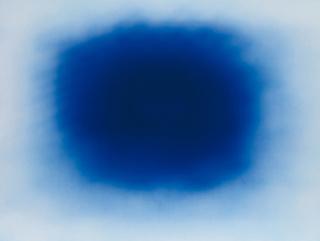 Anish Kapoor — Cortesía de la  Galería La Caja Negra