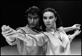 Carlos Saura, Carmen 1983 © Carlos Saura, VEGAP, 2021 — Cortesía de La Fábrica
