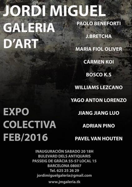 Cartel Expo