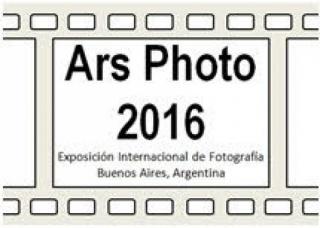 Ars Photo 2016