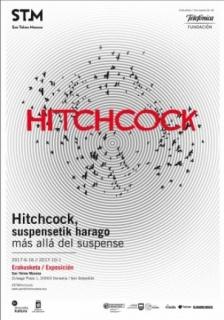 Hitchcock, más allá del suspense