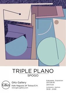 Triple Plano