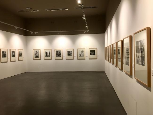 Jean Marie del Moral, Retratos de artistas españoles – Cortesía de Jean-Marie del Moral