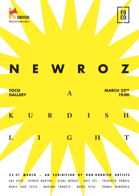 Newroz. A Kurdish Light