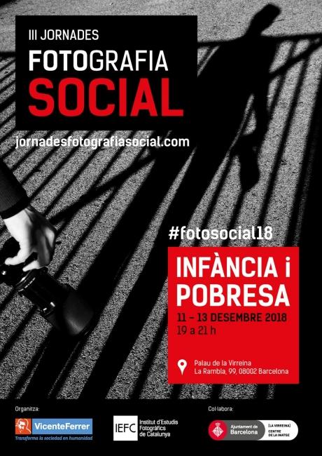 III Jornadas de Fotografía Social