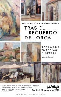 Tras el recuerdo de Lorca