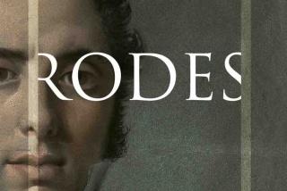 Vicente Rodes Aries. L'estudi del natural — Cortesía del Consorci de Museus de la Comunitat Valenciana