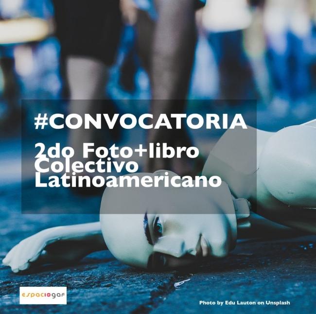 Cortesía EspacioGAF.com Imagen + arte