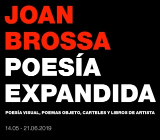 Joan Brossa. Poesía expandida