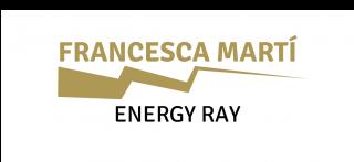Francesca Martí. Energy Ray
