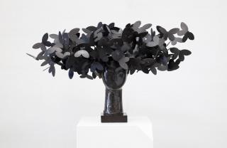 Manolo Valdés — Cortesía de la Galería Cornión