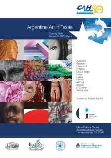 Argentine Arts in Texas