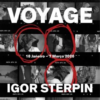 Igor Sterpin. Voyage