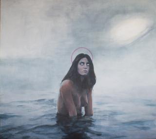 La Leyenda Dorada (parte) Lorena Cabrera