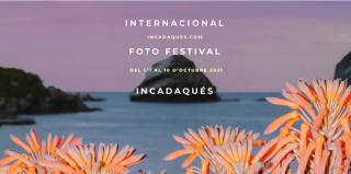 International Photo Festival inCadaqués 2021
