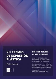 XII Premio de Expresión Plástica