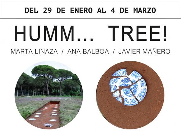 Humm... Treee!
