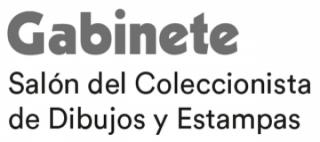 GABINETE, Salón del Coleccionista de Dibujos y Estampas 2016