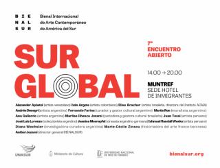 7º Encuentro Abierto Sur Global