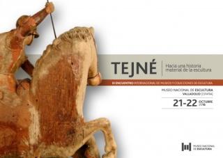 III Encuentro Internacional de Museos y Colecciones de Escultura