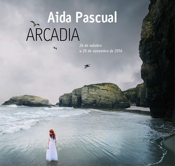 Aída Pascual, Arcadia