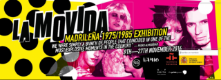 La Movida Madrileña 75/85
