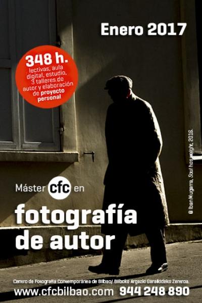 Master CFC en Fotografía de Autor