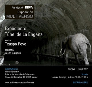 Multiverso - Expediente: Túnel de La Engaña