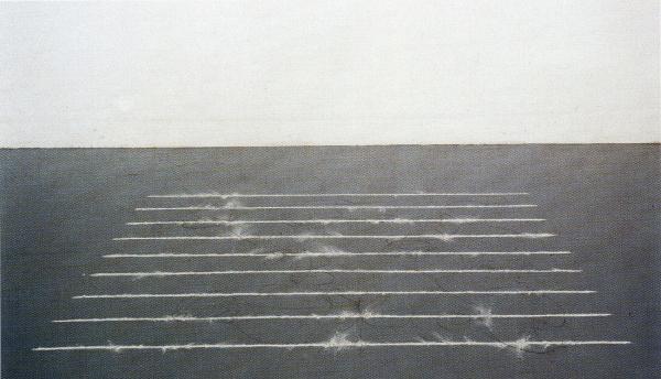 João Paulo Feliciano, White Dust, 1992