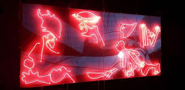 Instalaciones lumínicas