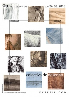 COLECTIVA DE DESENHO