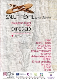 Salut Tèxtil
