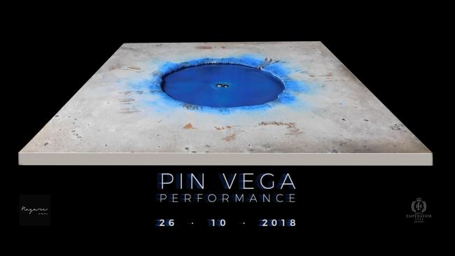Pin Vega | Performance