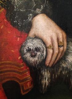 Ana Manso — Cortesía de la Galeria Pedro Cera