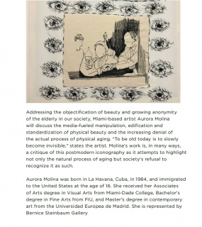 Art Roundtable. Imagen cortesía NSU Art Museum